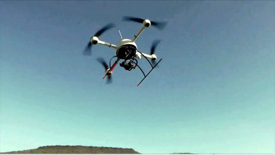 Microdrone md4-1000