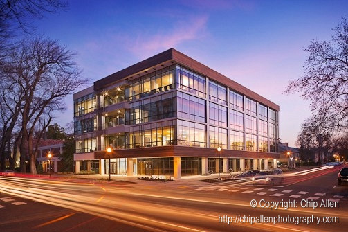 Chip Allen - Portfolio Exterior Architectural Photography