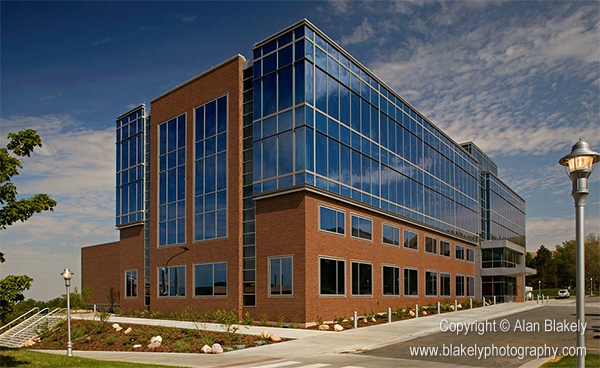 Alan Blakely, Architectural Photographer, Commercial Exteriors