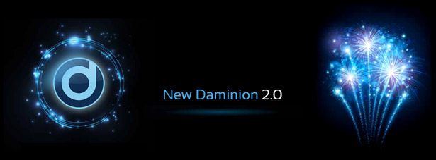 Daminion 2.0 Released