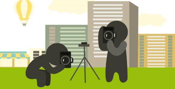 Digital Asset Management for Photographers
