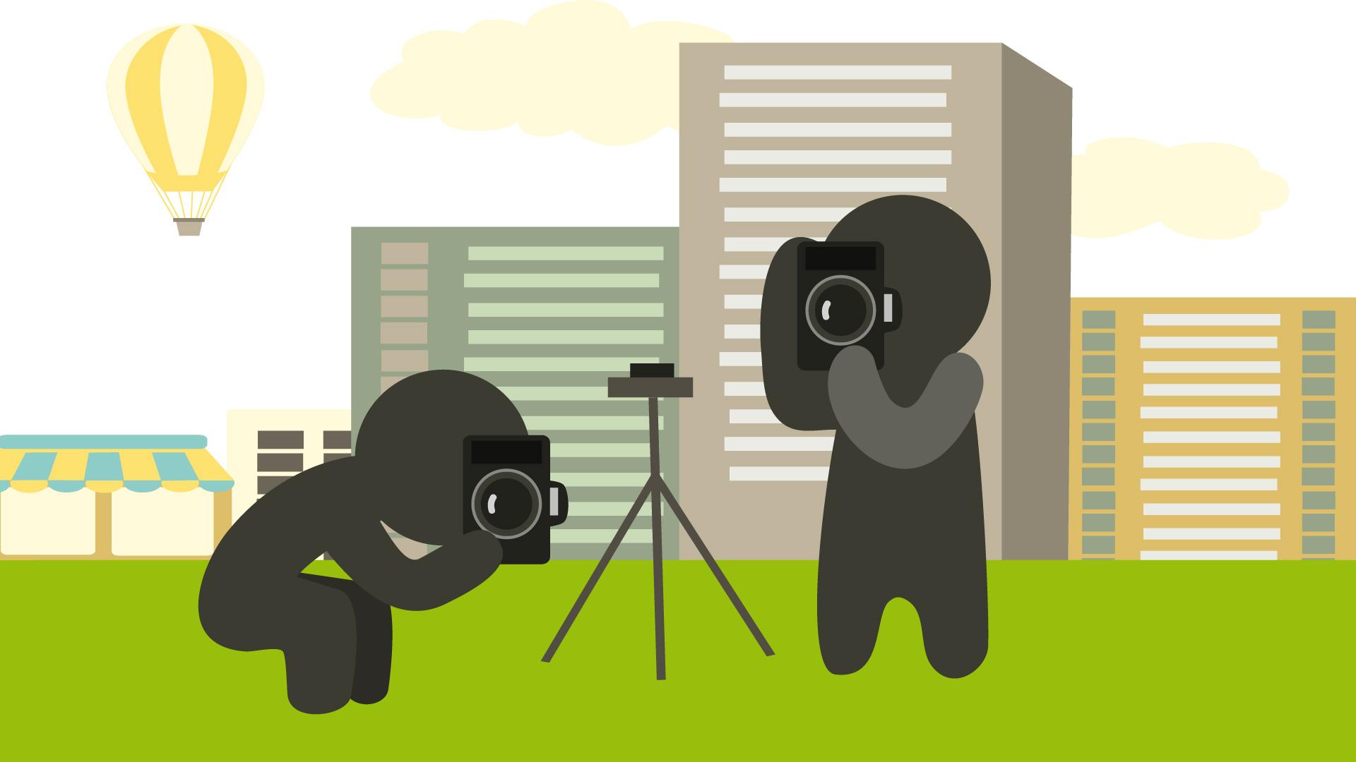 Digital Asset Management for Photographers | Daminion Blog