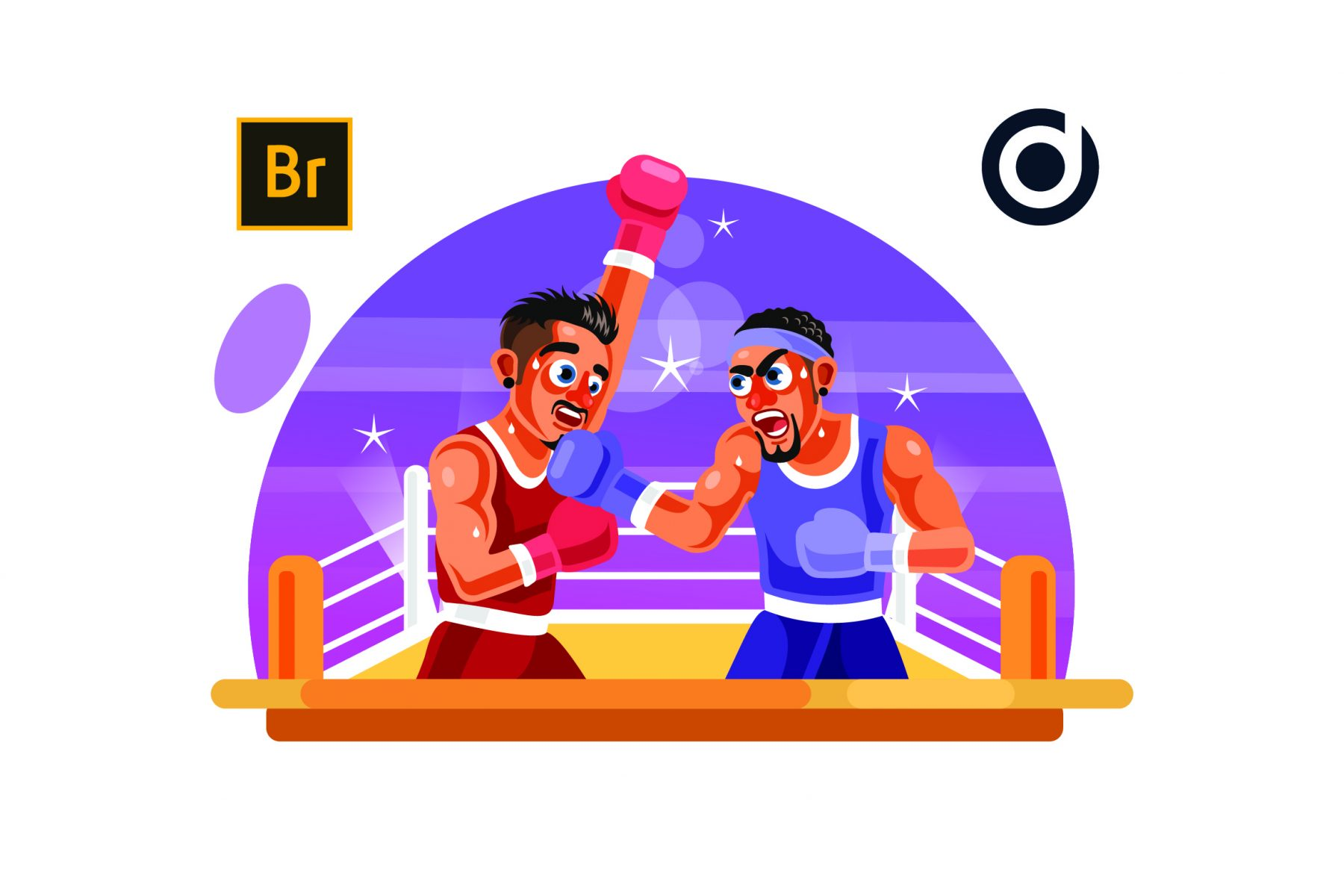 Adobe Bridge vs Daminion . What is the difference? | Daminion Blog