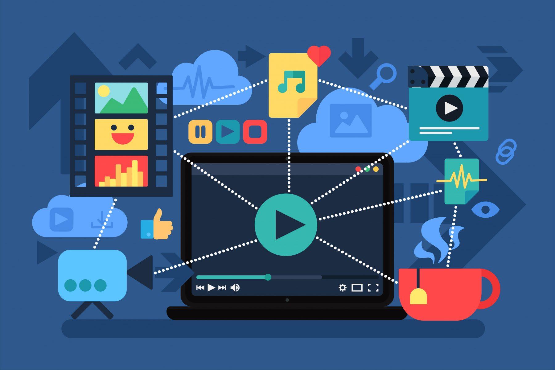 Marketing DAM - 5 reasons why marketing needs a DAM | Daminion Blog