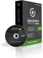 Daminion - inexpensive digital asset management software
